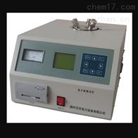 上海变压器油介损测试仪