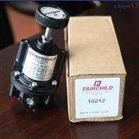 10212J,10212L,10212N仙童Fairchild调压阀10212P调节器阀10212SC