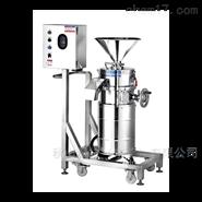 日本AKIYAMA秋山机械食品用超微粉碎机