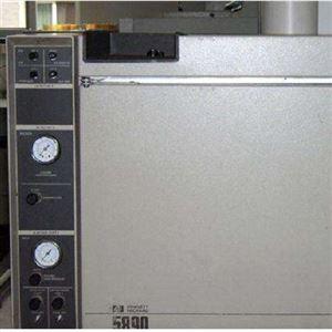 二手安捷伦气相色谱仪 HP5890