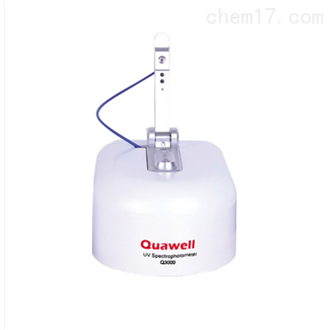 Q3000型超微量分光光度计固定波长