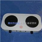 DDF-2×1KW可調封閉式電爐(雙聯)