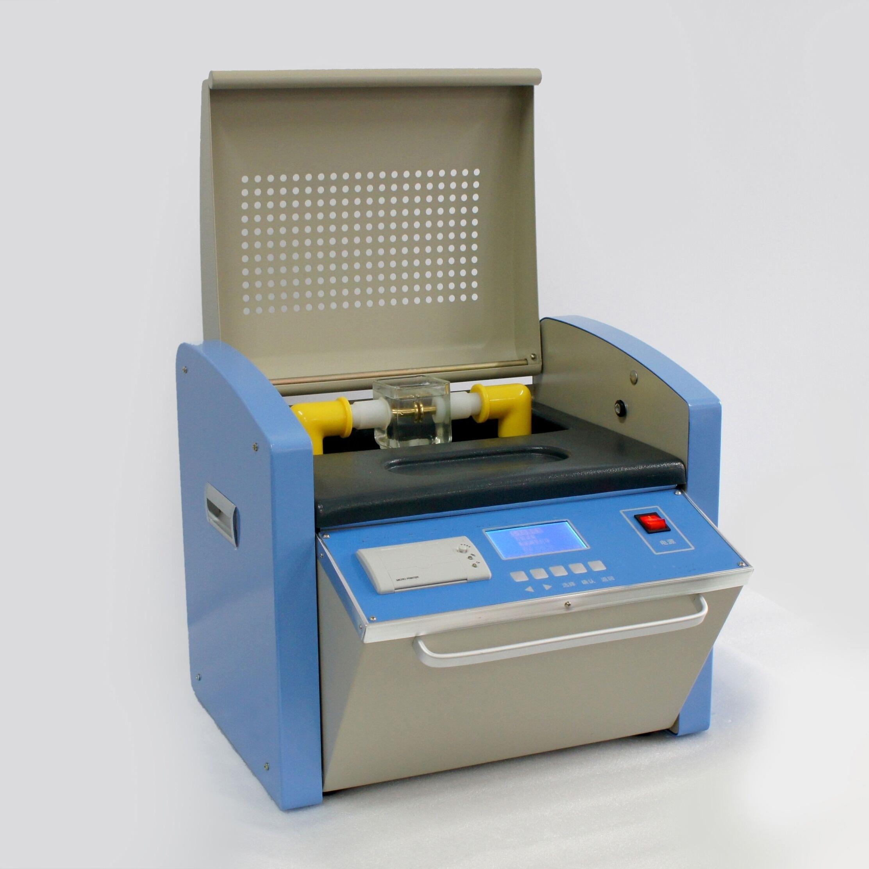 绝缘油耐压测试仪供应图