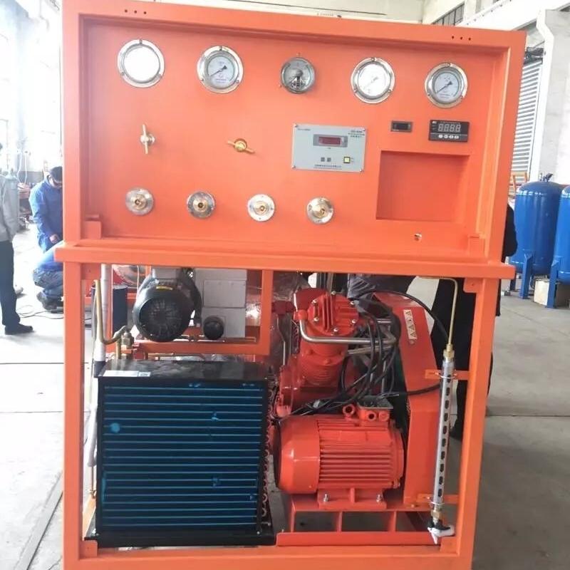 江苏SF6气体回收装置技术参数