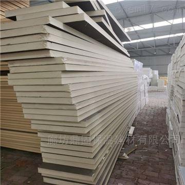 1200*600河北厂家直销3公分聚氨酯复合保温板材