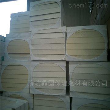 1200*600隔音防火聚氨酯保温板生产每立方直销厂家