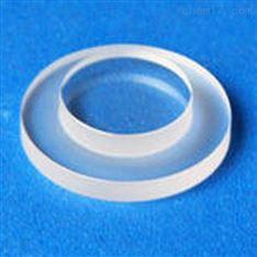 蓝宝石晶体导光块 导光晶体