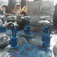 電動角式排泥閥專業生產