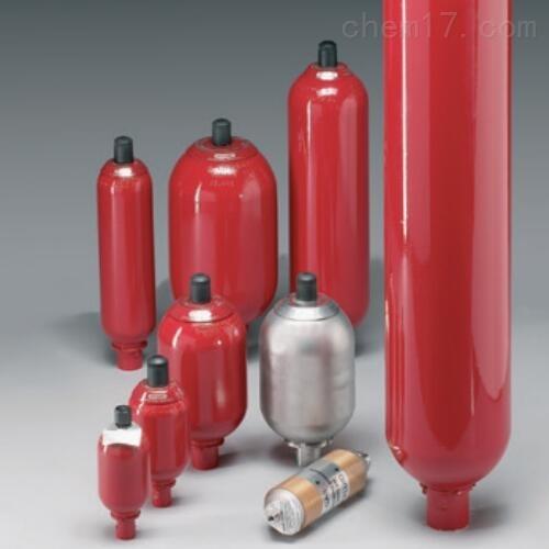 进口贺德克皮囊式蓄能器,HYDAC应用广泛