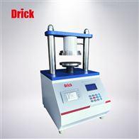 DRK113A按键式纸张纸板压缩试验仪