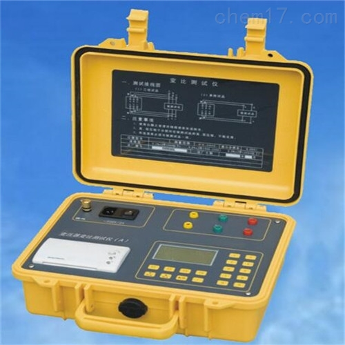 ZS6810A变压器变比测试仪