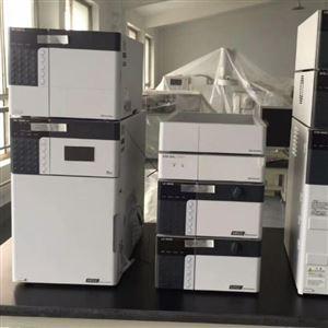 LC-20A二手岛津液相色谱仪