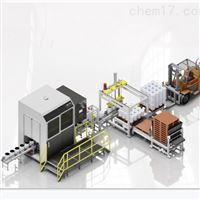 GZAX-50-U-D润滑油灌装 全自动灌装机