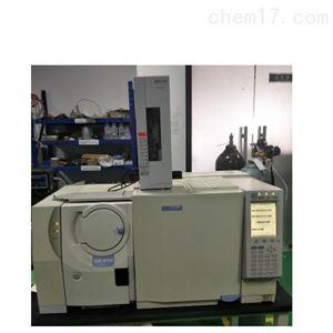 二手岛津气质联用仪 QP2010