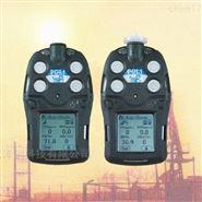 便携式复合四气体检测仪MP400