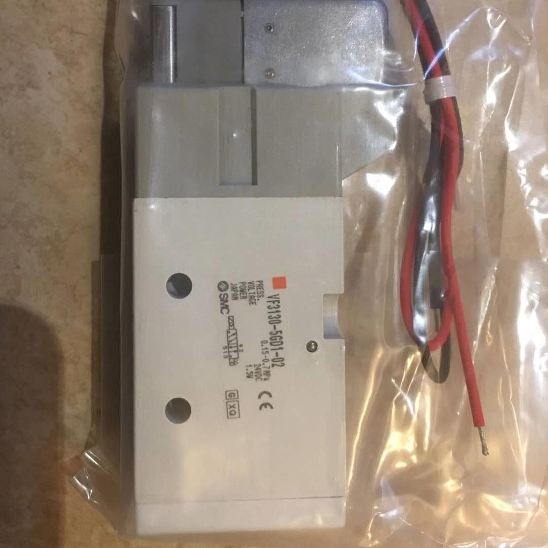 日本SMC电磁阀原装正品
