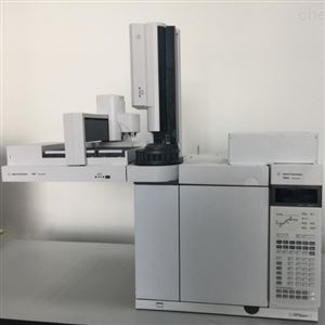 6890N二手安捷伦气相色谱仪