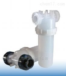 Filtrafine 高流量塑料过滤器系列原厂直供