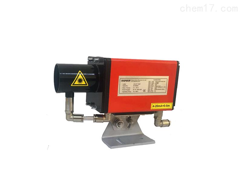 GOLDY-10A型铝水槽液位检测仪