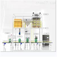 PLX-80加工定制智能液粉配料机