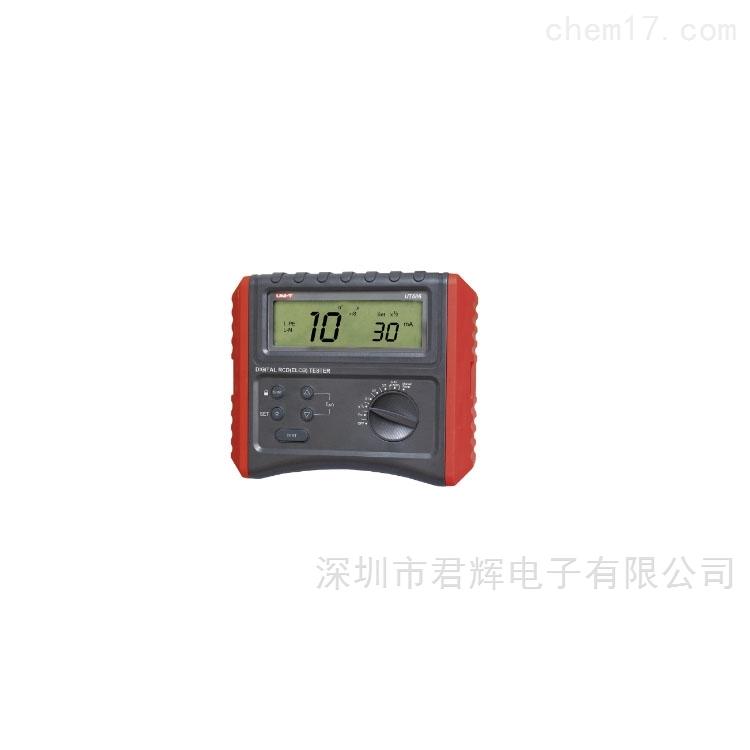UT580漏电保护开关测试仪