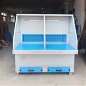 LC-GZT1500安徽工业吸尘打磨工作台/打磨台
