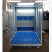 LC-GZT1200宿州脉冲式工业打磨台/打磨工作台