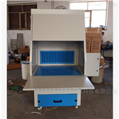 LC-GZT800吸金属粉尘工业打磨台/打磨工作台