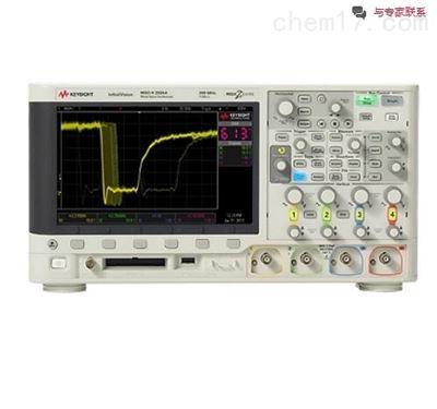 MSOX6004A混合信號示波器
