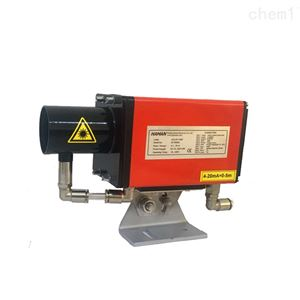 GOLDY-10A型激光鋅銅錫液位計