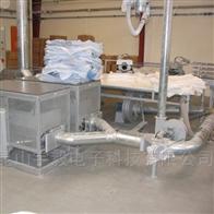 OTC羽绒充填机设备