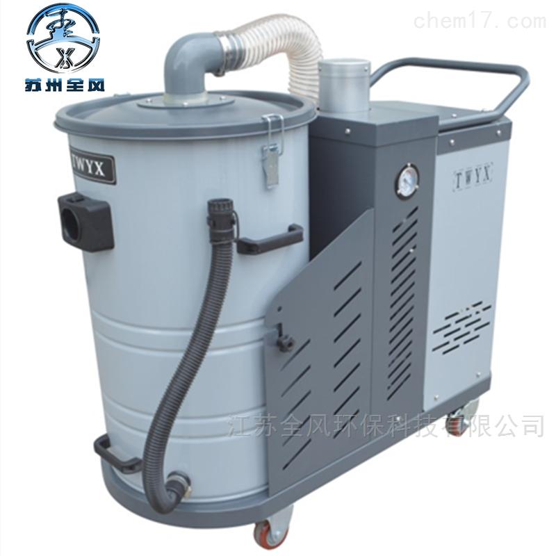 全风DH3000 3KW移动式脉冲吸尘器