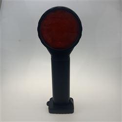 FL-FL4830双面方位灯伸缩磁吸信号警示灯