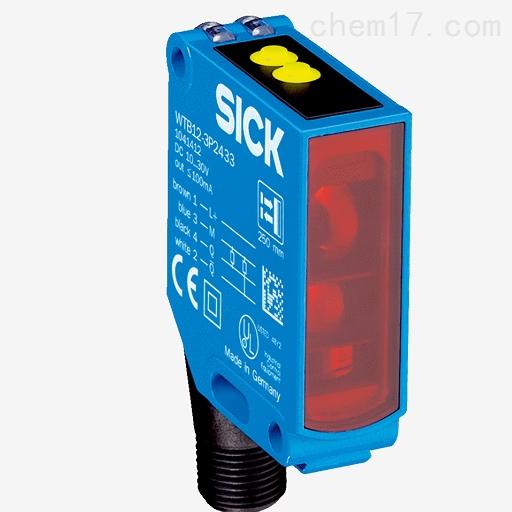 德国SIKC光电传感器
