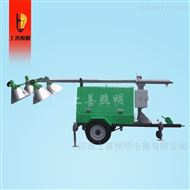 SW2940A-大功率应急电源/移动式灯塔