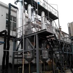 mvr蒸发器,废水蒸发结晶器