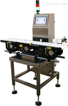 WinCK600(pc)可调节高精度选别秤