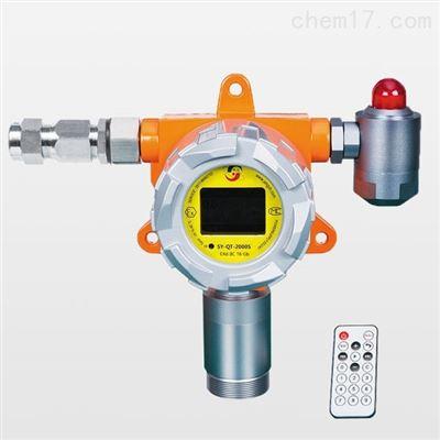 固定式激光甲烷气体检测报警仪
