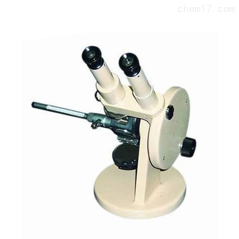 单双目阿贝折射仪