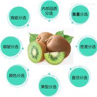 獼猴桃重量分級機