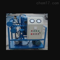 吉林省透平油滤油机