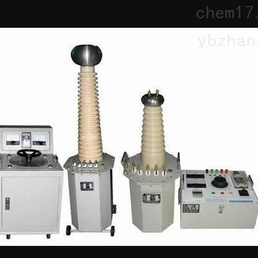 鞍山市充气式试验变压器