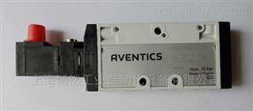 公司代理AVENTICS三位五通换向阀5725655202