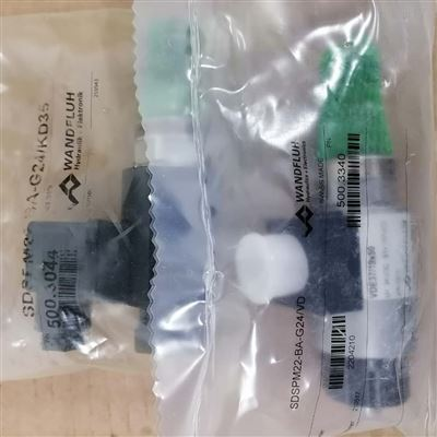 万福乐wandfluh电磁阀SDSPM22-AB-R230/MD35