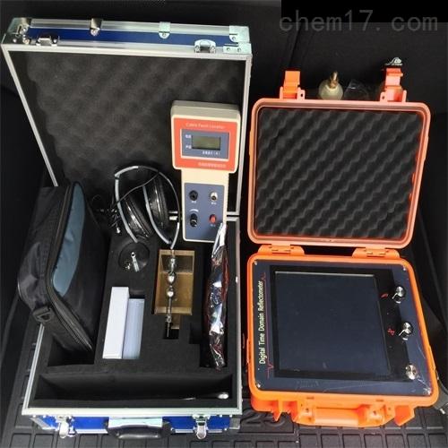 高性能地理电缆故障测试仪现货