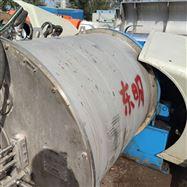 低价供应现货转让二手2吨不锈钢反应釜