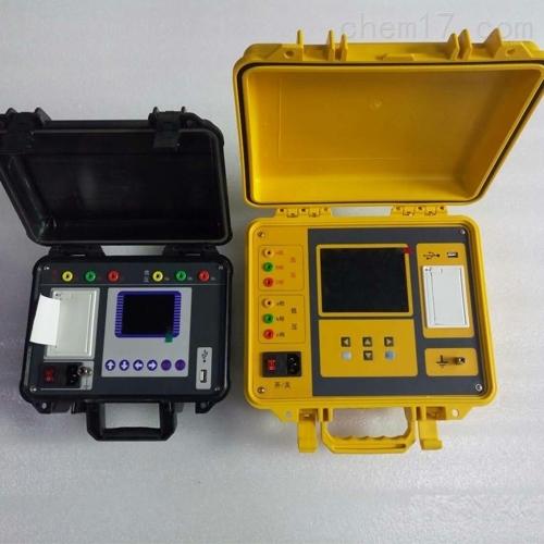变压器容量特性测试仪专业制造