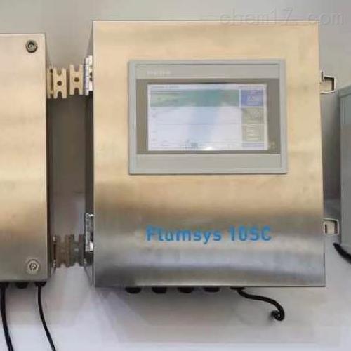 Flumsys 10SC在线流动电流仪