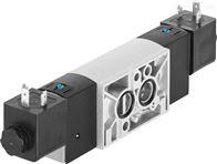 VSVA-B-B52-H-A1-1R2LFesto电磁阀 带中心插头 成组式安装