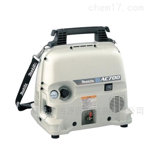 AC700无油空气压缩机日本进口